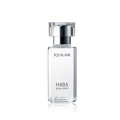 HABA鲨烷精纯美容油